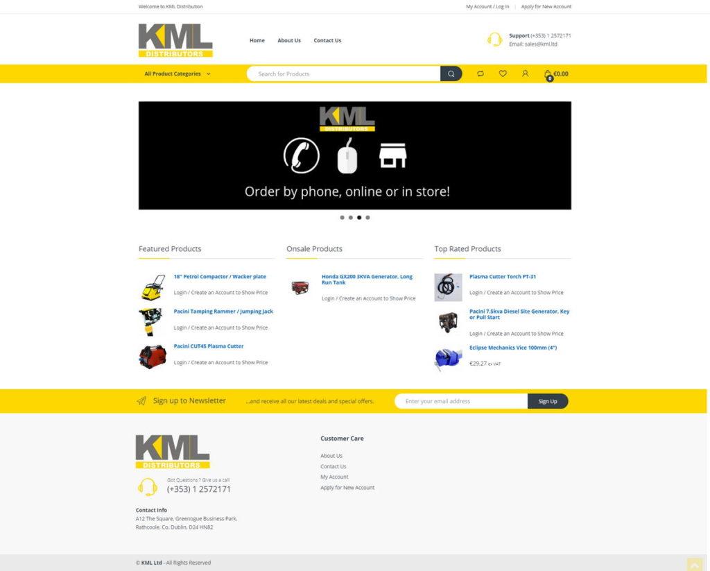 KML Ltd